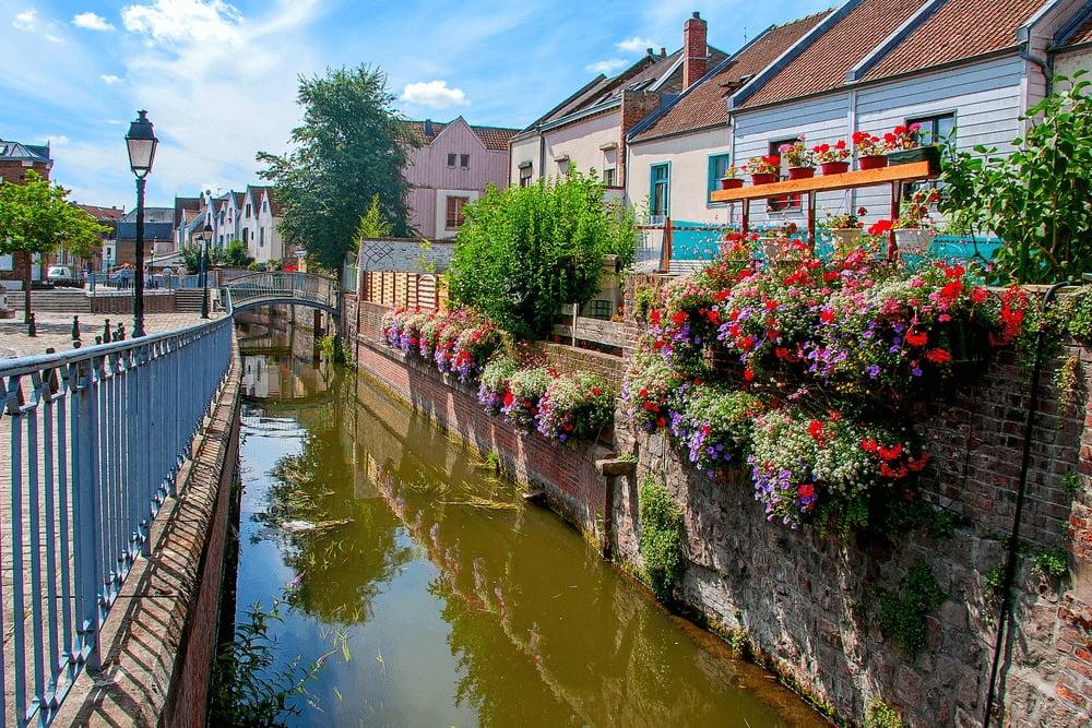 Amiens ville - GITE LES ECURIES VAL DE MAI - Gite La Clef Decamp - Laclefdecamp.fr