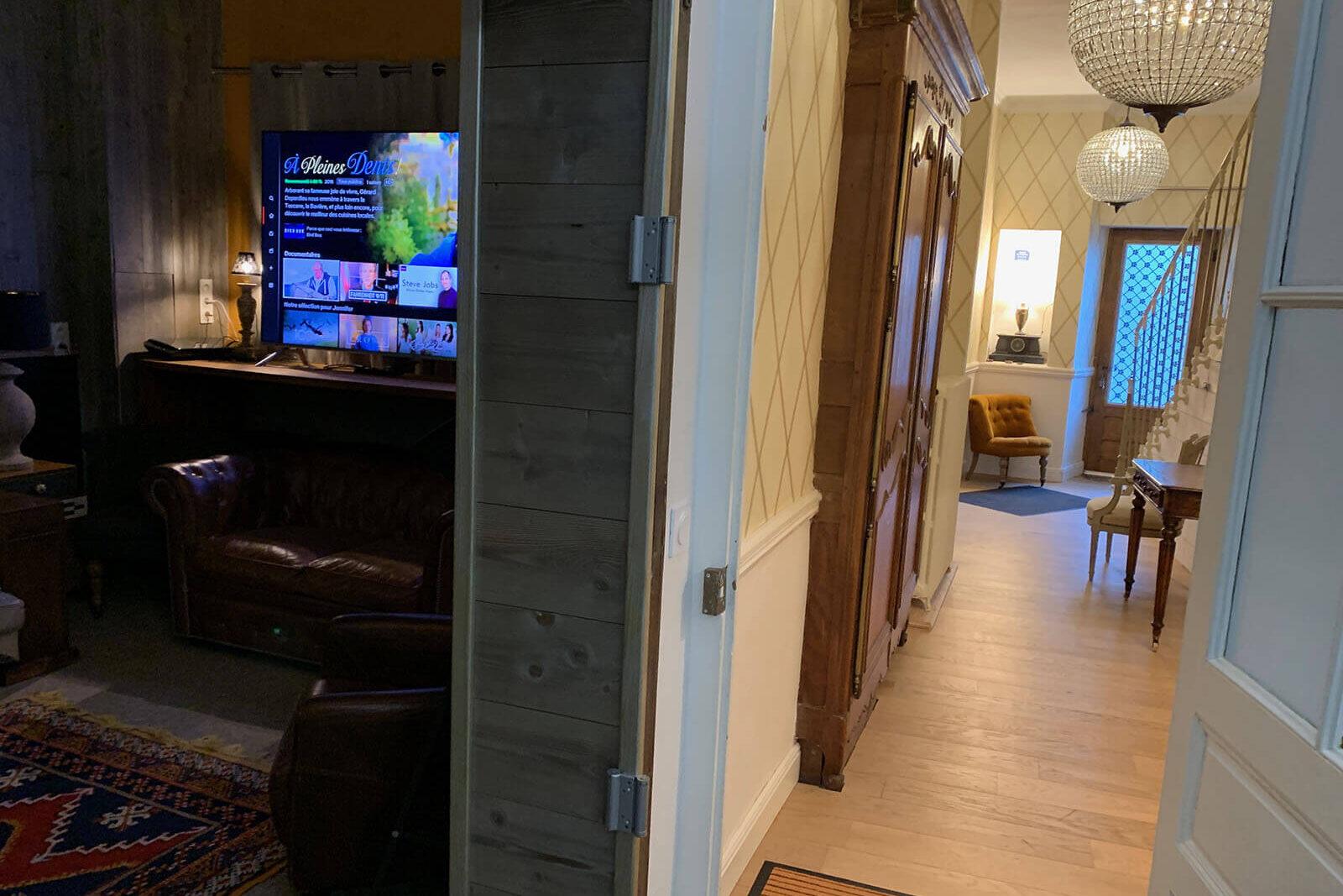 Villa dei7 1600x1067 - 8 CHAMBRES & 6 SDB - Location de Gite La Clef Decamp - Laclefdecamp.fr