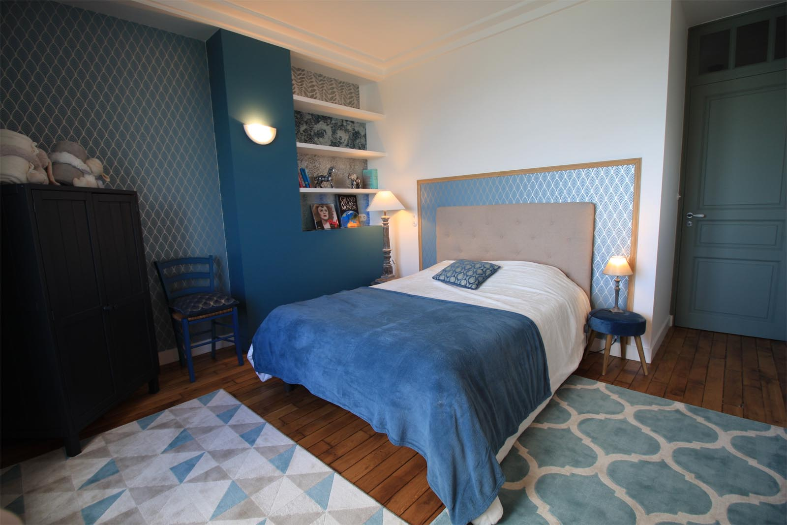 Chambre Donville