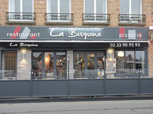La bisquine - ACTIVITÉS & RESTAURATION - Location de Gite La Clef Decamp - Laclefdecamp.fr