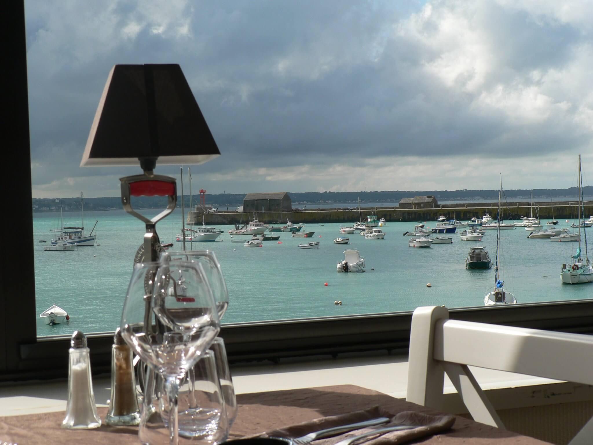 Le phare restaurant - ACTIVITÉS & RESTAURATION - Location de Gite La Clef Decamp - Laclefdecamp.fr