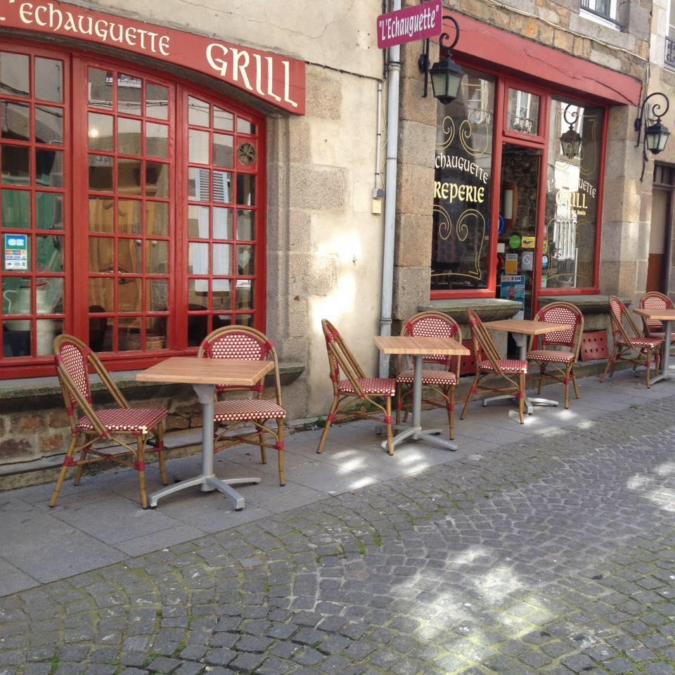 Lechauguette - ACTIVITÉS & RESTAURATION - Location de Gite La Clef Decamp - Laclefdecamp.fr