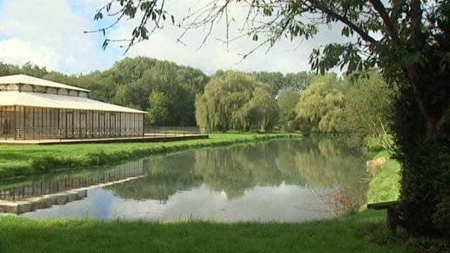 INFOS TOURISTIQUES Domaine Aquacole