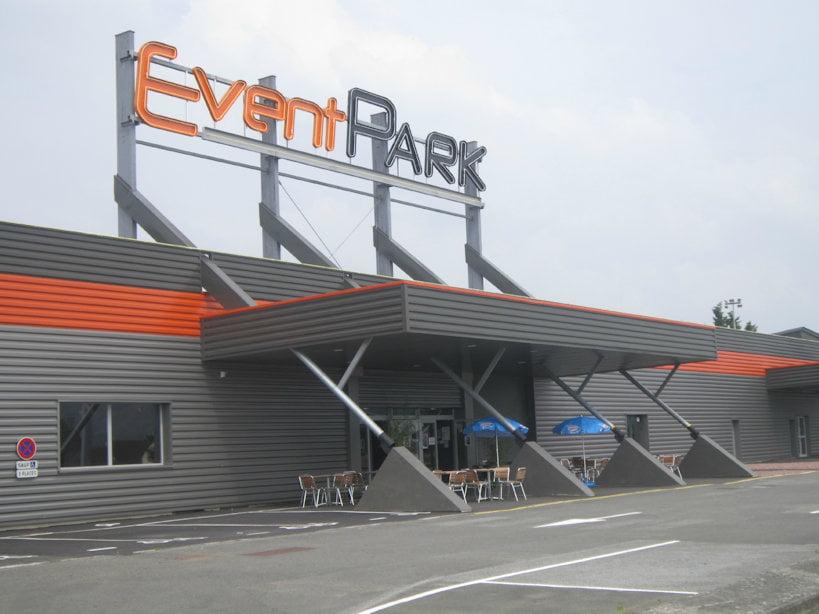 INFOS TOURISTIQUES Event Parkjpg