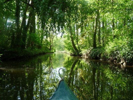 INFOS TOURISTIQUES Kayak Rivery