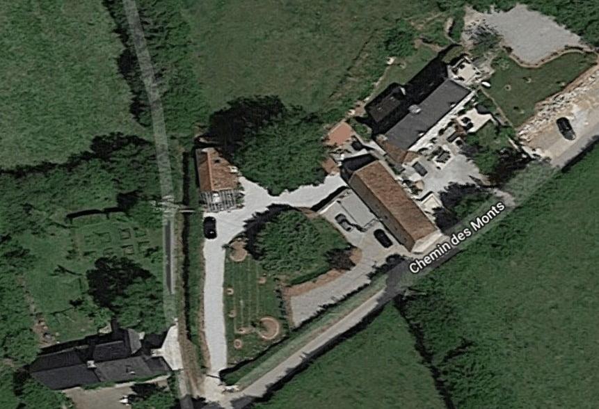 La Duckerie - GITE LA DUCKERIE - Location de Gite La Clef Decamp - Laclefdecamp.fr