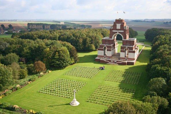 INFOS TOURISTIQUES La bataille de la Somme