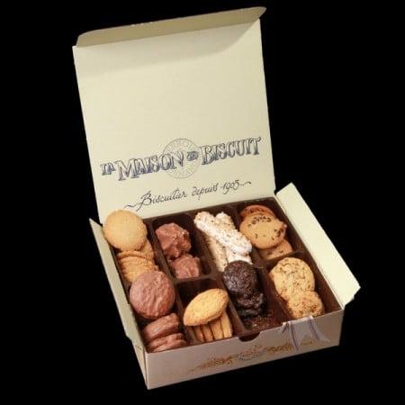 INFOS TOURISTIQUES Maison du biscuit