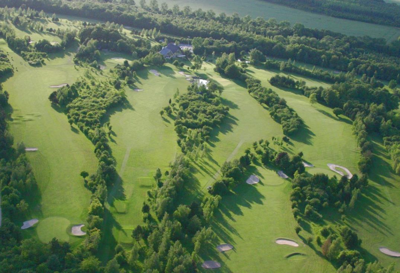 INFOS TOURISTIQUES Querrieu Golf
