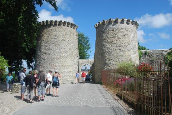 INFOS TOURISTIQUES Saint Valery sur Somme