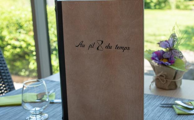 INFOS TOURISTIQUES au fil du temps talmas restaurant