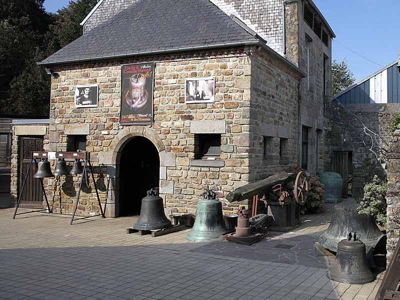 fonderie - ACTIVITÉS & RESTAURATION - Location de Gite La Clef Decamp - Laclefdecamp.fr