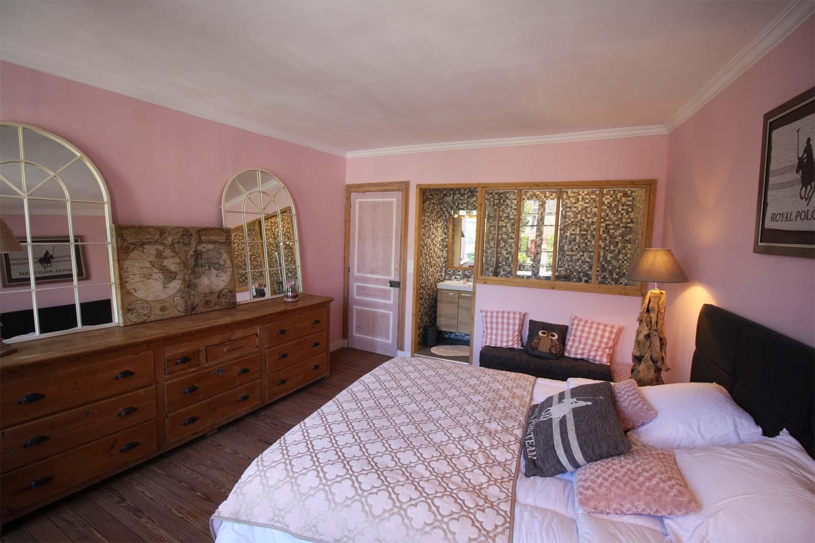 gite la villa dei 40 - 8 CHAMBRES & 6 SDB - Location de Gite La Clef Decamp - Laclefdecamp.fr