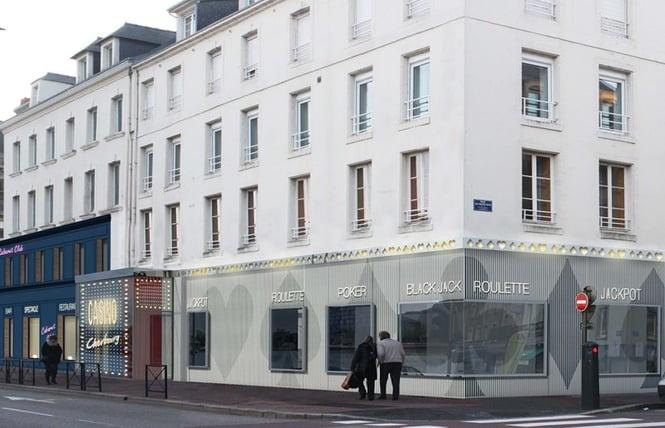 Casino de cherbourg - ACTIVITÉS & RESTAURATION - Location de Gite La Clef Decamp - Laclefdecamp.fr