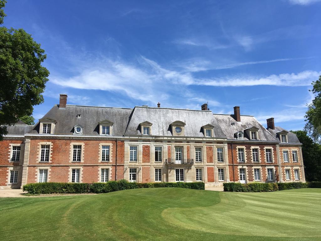 chateaux Monchy Humi%C3%A8res - Notre Histoire - Location de Gite La Clef Decamp - Laclefdecamp.fr