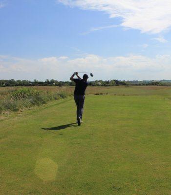 golf presquile cotentin - ACTIVITÉS & RESTAURATION - Location de Gite La Clef Decamp - Laclefdecamp.fr