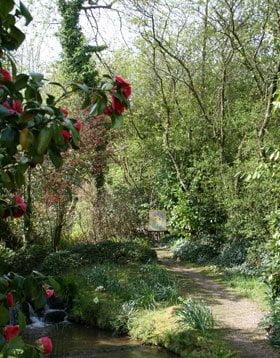 jardin prevert - ACTIVITÉS & RESTAURATION - Location de Gite La Clef Decamp - Laclefdecamp.fr
