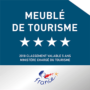 gite 4 etoiles 90x90 - Homepage - Location de Gite La Clef Decamp - Laclefdecamp.fr