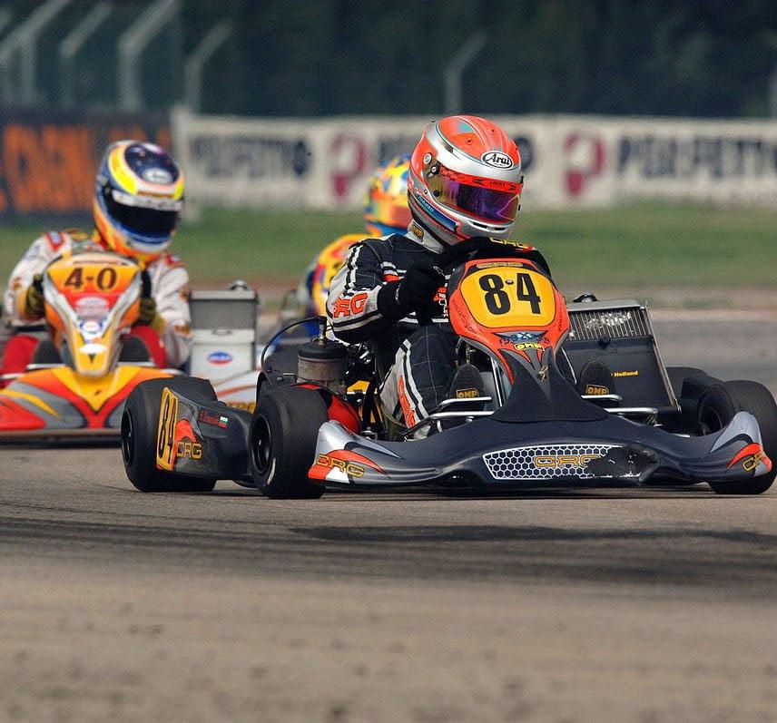 INFOS TOURISTIQUES karting circuit du parc