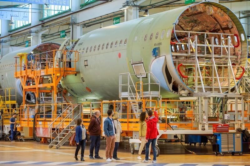 INFOS TOURISTIQUES Airbus