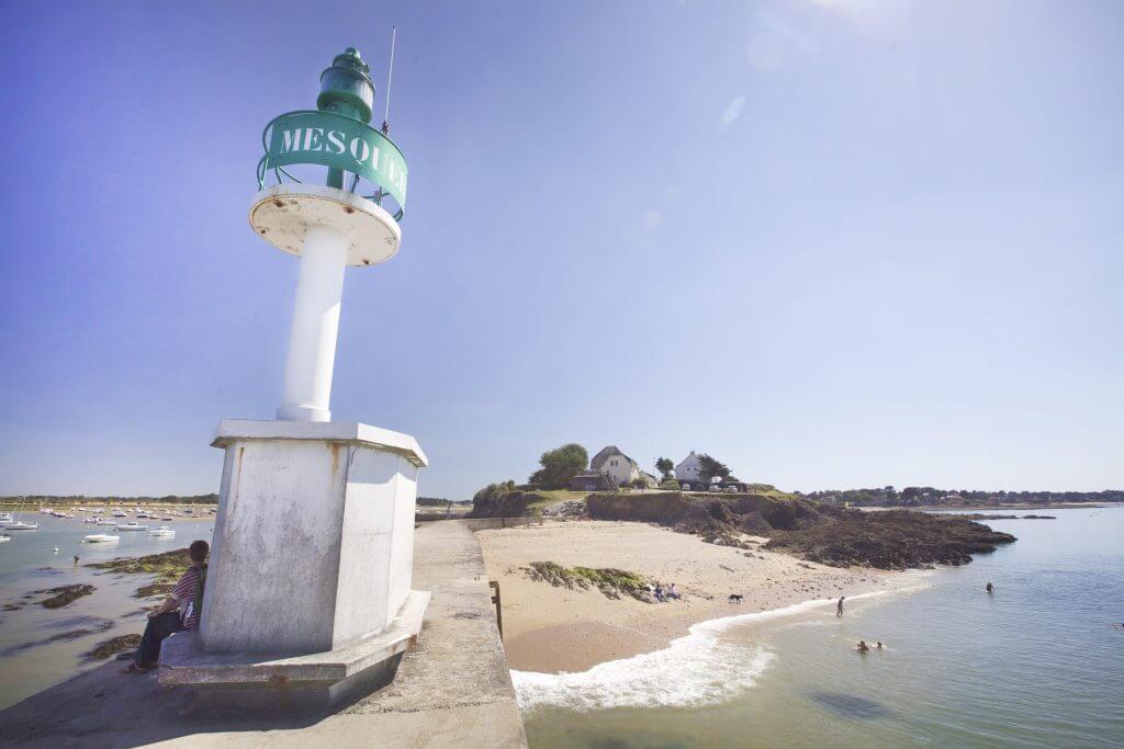 INFOS TOURISTIQUES Balade a la plage