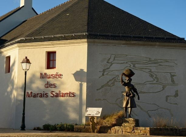 INFOS TOURISTIQUES MUS%C3%89E DES MARAIS SALANTS