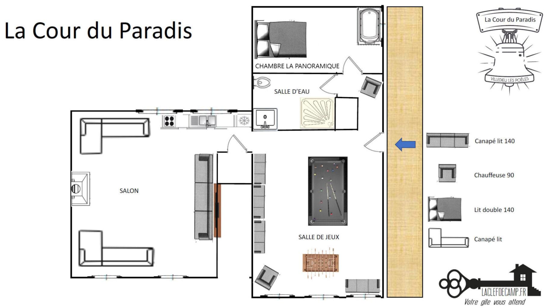 La-Cour-du-paradis plan2