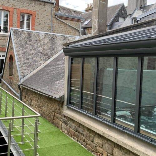 villa dei veranda new