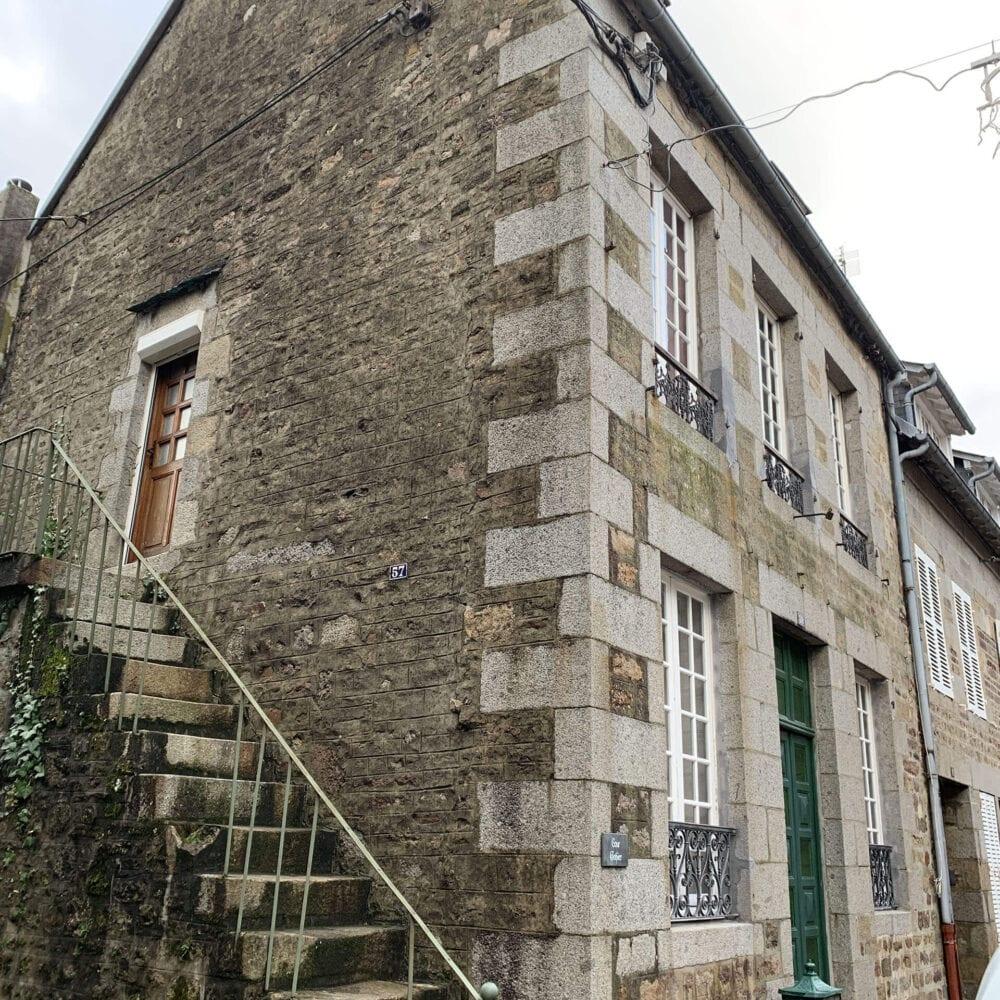 Gite La Villa du Paradis46