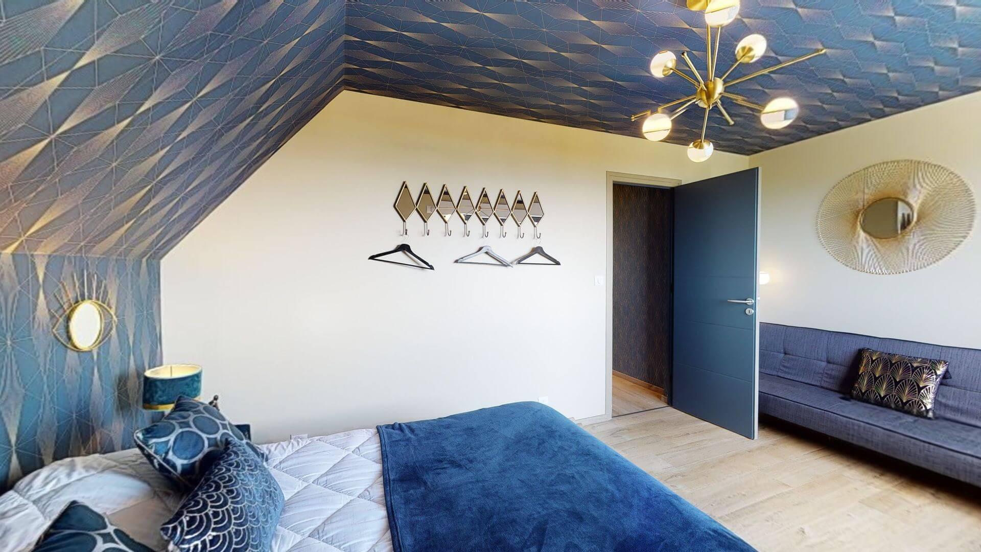 5 CHAMBRES & 2 SDB La Casa dAntoine par LA CLEF DECAMP 06032021 213721