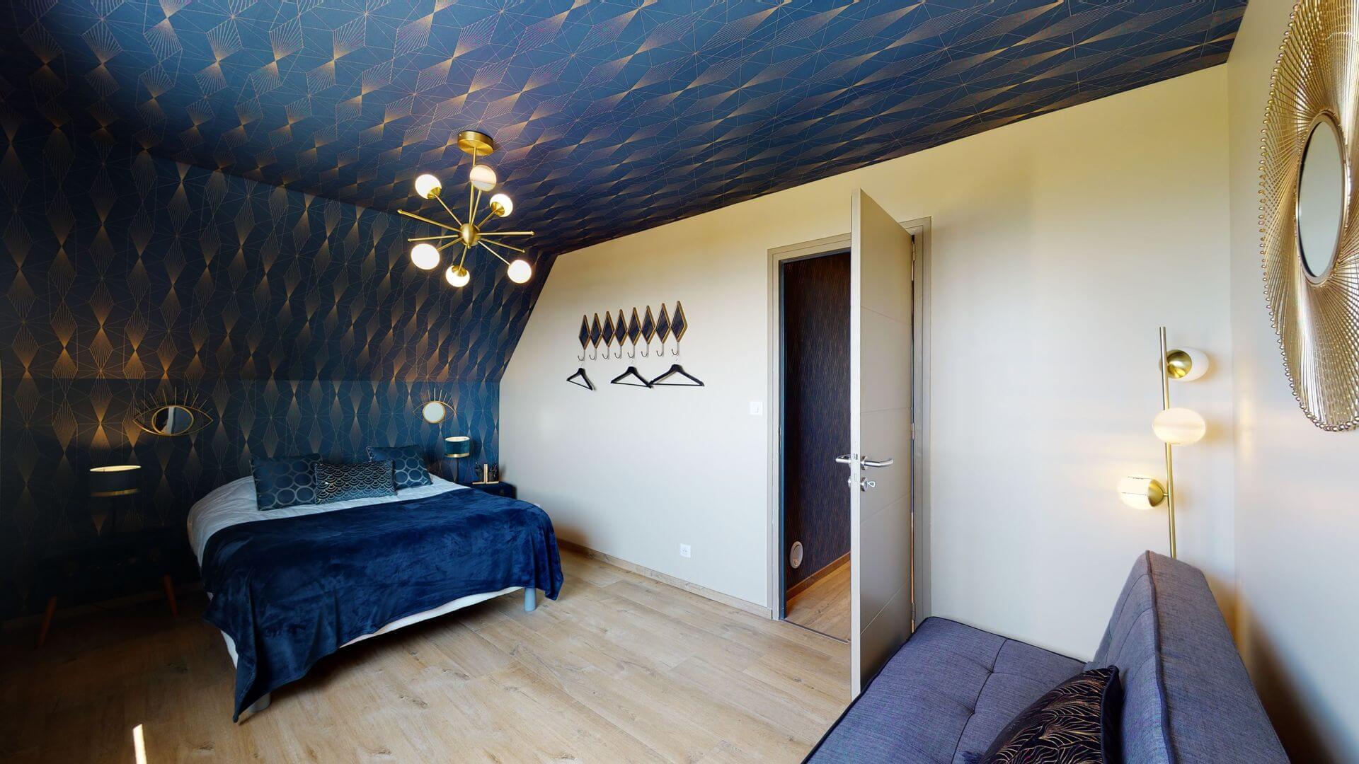 5 CHAMBRES & 2 SDB La Casa dAntoine par LA CLEF DECAMP 06032021 214051
